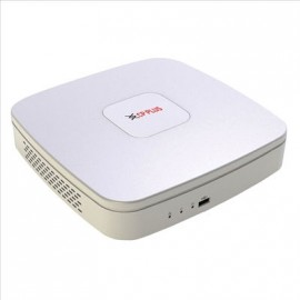 CP Plus HD DVR (Digital Video Recorder) CP-UVR-0801K1S