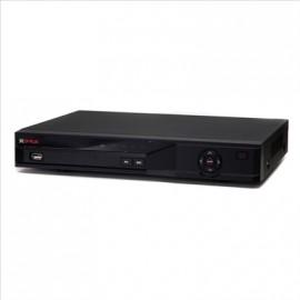 CP Plus HD DVR (Digital Video Recorder) CP-UVR-0801K1