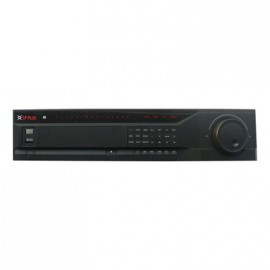 Get Free Delivery on the CP Plus HD DVR CP-UVR-1616K8