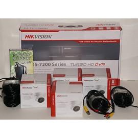 CCTV KIT Test
